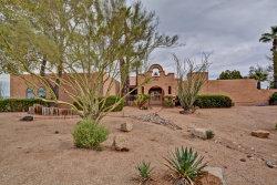 Photo of 8956 E Venus Drive, Carefree, AZ 85377 (MLS # 5907565)