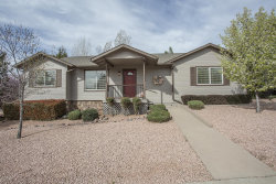 Photo of 813 W Pinto Circle, Payson, AZ 85541 (MLS # 5907891)