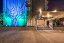 Photo of 2323 N Central Avenue, Unit PH-D, Phoenix, AZ 85004 (MLS # 5907912)