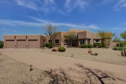 Photo of 27308 N Palo Fiero Road, Rio Verde, AZ 85263 (MLS # 5908184)