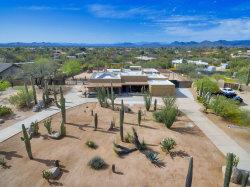 Photo of 5106 E Rancho Tierra Drive, Cave Creek, AZ 85331 (MLS # 5908511)