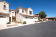 Photo of 2600 E Springfield Place, Unit 36, Chandler, AZ 85286 (MLS # 5908708)