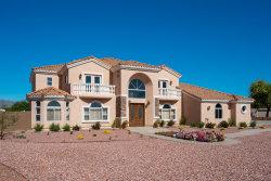 Photo of 6726 N 171st Drive, Waddell, AZ 85355 (MLS # 5908720)