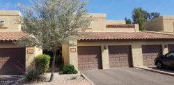 Photo of 8344 N 21st Drive, Unit I107, Phoenix, AZ 85021 (MLS # 5908898)