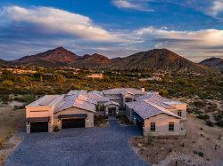 Photo of 10195 E Santa Catalina Drive, Scottsdale, AZ 85255 (MLS # 5908935)