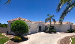 Photo of 831 W San Marcos Drive, Chandler, AZ 85225 (MLS # 5909176)