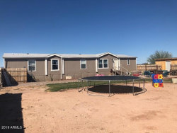 Photo of 28414 N 221st Avenue, Wittmann, AZ 85361 (MLS # 5909398)