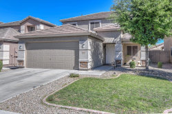 Photo of 11608 W Hackbarth Drive, Youngtown, AZ 85363 (MLS # 5909664)