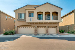Photo of 16620 S 48th Street, Unit 86, Phoenix, AZ 85048 (MLS # 5910127)