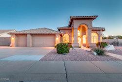 Photo of 1809 E Brookwood Court, Phoenix, AZ 85048 (MLS # 5910194)