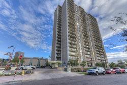 Photo of 2323 N Central Avenue, Unit 1004, Phoenix, AZ 85004 (MLS # 5910657)