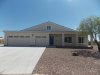 Photo of 10541 W Fernando Drive, Arizona City, AZ 85123 (MLS # 5910952)