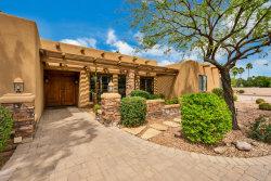 Photo of 8130 E Aster Drive, Scottsdale, AZ 85260 (MLS # 5911225)