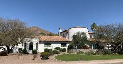 Photo of 4908 E Calle Del Medio --, Phoenix, AZ 85018 (MLS # 5911371)