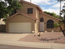Photo of 15001 S 27th Way, Phoenix, AZ 85048 (MLS # 5911458)