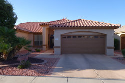 Photo of 17635 W Weatherby Drive, Surprise, AZ 85374 (MLS # 5911522)