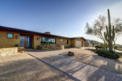 Photo of 7979 E Pleasant Place, Carefree, AZ 85377 (MLS # 5911588)