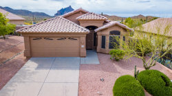 Photo of 17135 E Sonoran Way, Fountain Hills, AZ 85268 (MLS # 5911744)