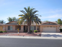Photo of 13315 W Ballad Drive, Sun City West, AZ 85375 (MLS # 5911830)