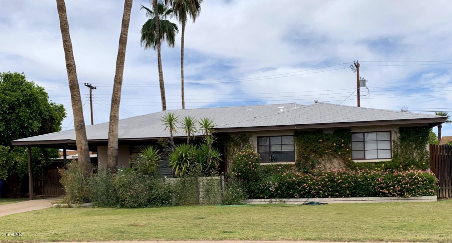 Photo for 2030 W Rancho Drive, Phoenix, AZ 85015 (MLS # 5911959)