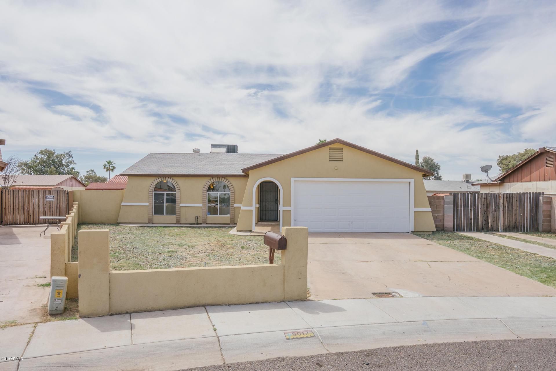 Photo for 8017 W Meadowbrook Avenue, Phoenix, AZ 85033 (MLS # 5911968)