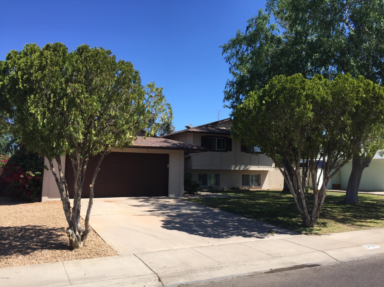 Photo for 3438 W Crocus Drive, Phoenix, AZ 85053 (MLS # 5911979)