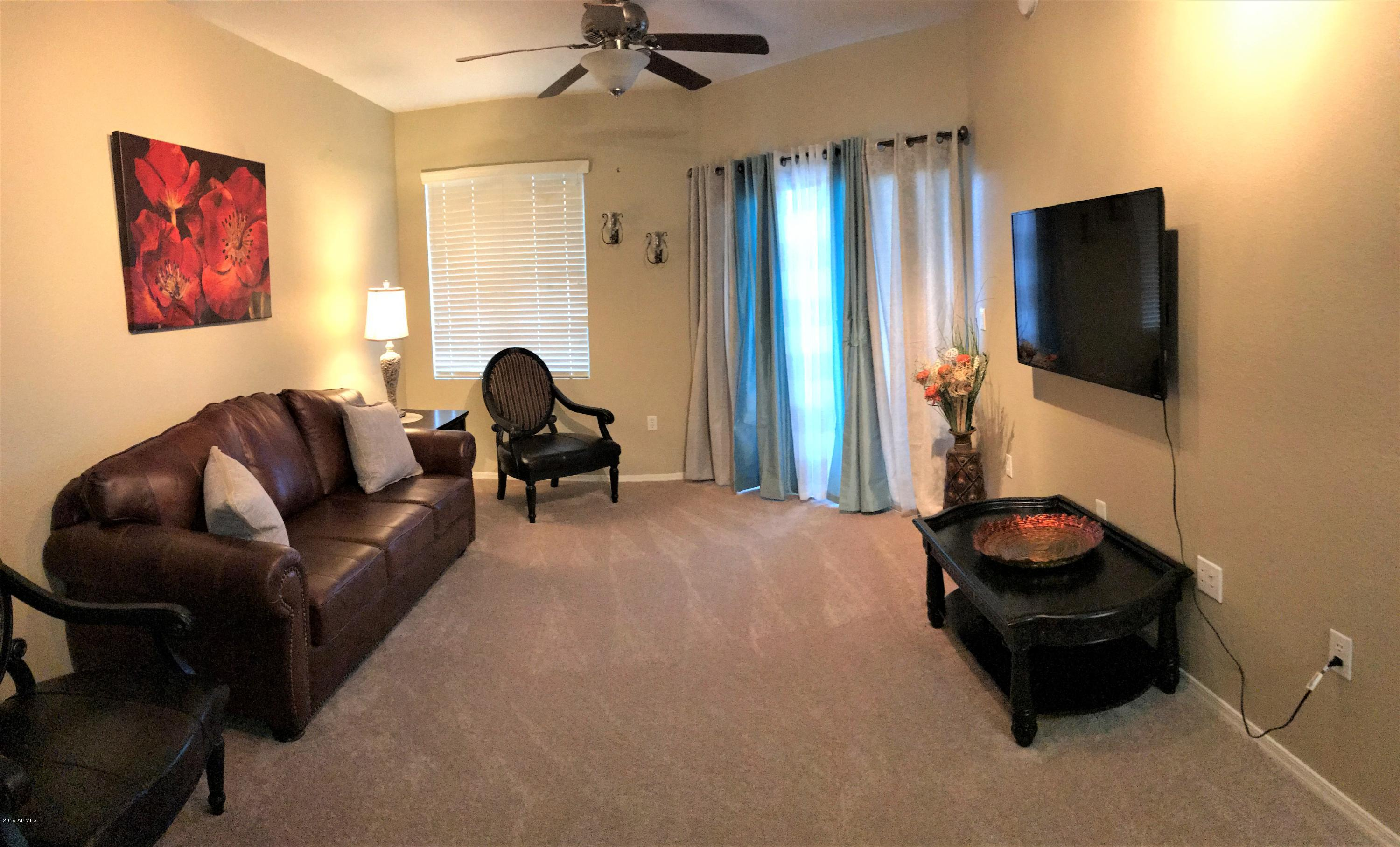 Photo for 5302 E Van Buren Street, Unit 2028, Phoenix, AZ 85008 (MLS # 5911980)