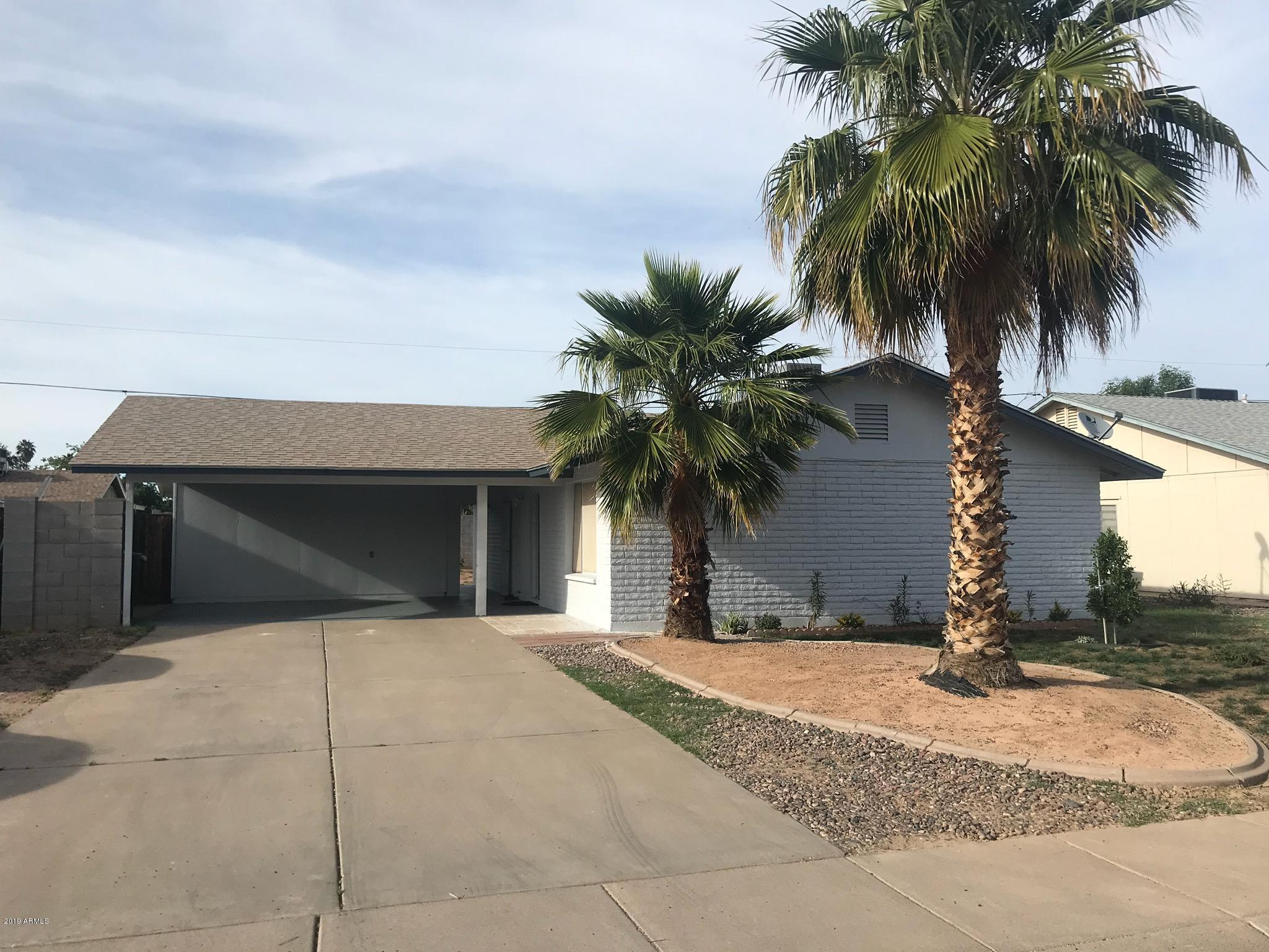 Photo for 3118 W Lisbon Lane, Phoenix, AZ 85053 (MLS # 5912004)