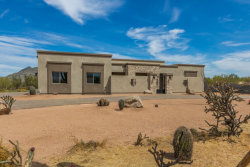 Photo of 6706 E Lonesome Trail, Cave Creek, AZ 85331 (MLS # 5912125)