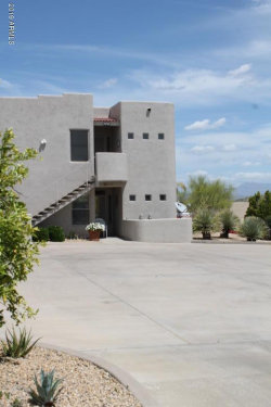 Photo of 11880 N Saguaro Boulevard, Unit 101, Fountain Hills, AZ 85268 (MLS # 5912268)