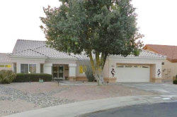 Photo of 19914 N 129th Lane, Sun City West, AZ 85375 (MLS # 5912305)