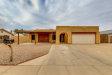 Photo of 1192 E Avenida Grande --, Casa Grande, AZ 85122 (MLS # 5912752)