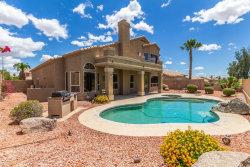 Photo of 16042 S 14th Drive, Phoenix, AZ 85045 (MLS # 5912873)