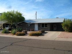 Photo of 346 E Papago Drive, Tempe, AZ 85281 (MLS # 5912882)