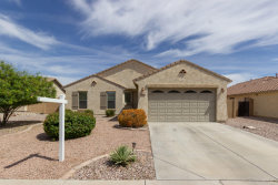 Photo of 2952 W Goldmine Mountain Drive, Queen Creek, AZ 85142 (MLS # 5913083)