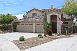 Photo of 1445 W Windsong Drive, Phoenix, AZ 85045 (MLS # 5913102)