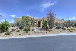 Photo of 9680 E Peak View Road, Scottsdale, AZ 85262 (MLS # 5913117)