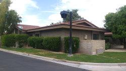 Photo of 4525 N 66th Street, Unit 16, Scottsdale, AZ 85251 (MLS # 5913153)