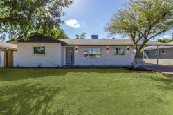 Photo of 3130 N 20th Street, Phoenix, AZ 85016 (MLS # 5913175)