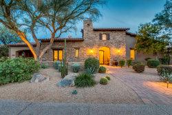 Photo of 8365 E Tailfeather Drive, Scottsdale, AZ 85255 (MLS # 5913375)