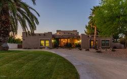 Photo of 5532 E Crocus Drive, Scottsdale, AZ 85254 (MLS # 5913483)