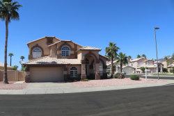 Photo of 2730 N 138th Avenue, Goodyear, AZ 85395 (MLS # 5913599)