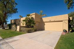Photo of 8154 E Del Caverna Drive, Scottsdale, AZ 85258 (MLS # 5913618)
