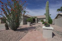 Photo of 3318 N 153rd Drive, Goodyear, AZ 85395 (MLS # 5913739)
