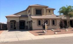 Photo of 2056 W Half Moon Circle, Queen Creek, AZ 85142 (MLS # 5913746)