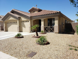 Photo of 14620 W St Moritz Lane, Surprise, AZ 85379 (MLS # 5913762)