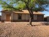 Photo of 11405 W Cabrillo Drive, Arizona City, AZ 85123 (MLS # 5913801)