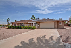 Photo of 13827 N Lakeshore Point Point, Sun City, AZ 85351 (MLS # 5913825)
