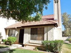 Photo of 3719 E Inverness Avenue, Unit 116, Mesa, AZ 85206 (MLS # 5913890)