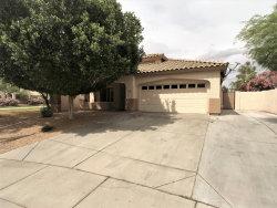 Photo of 8184 W Harmony Lane, Peoria, AZ 85382 (MLS # 5914105)